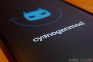 CyanogenMod telepítése