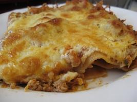 Lasagna by Orsi